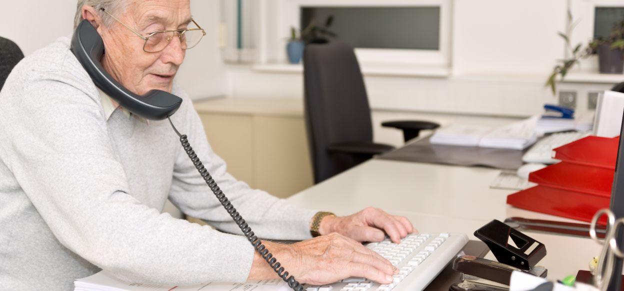 emploi pour seniors retraite